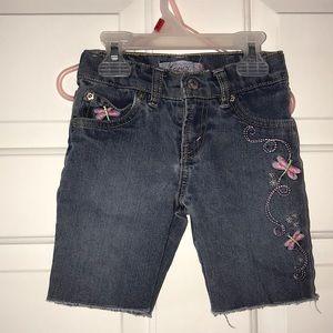 Girl's Levi's Short Size 3T
